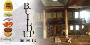 Albany Barn and Chefs Consortium present: BUILD UP!