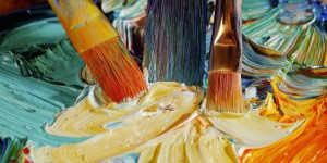 Oil-Paints-Brushes-485x728