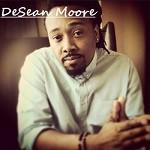 DeSean Moorenamed