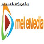 melemediaLOGOnamed