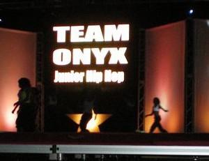Team Onyx