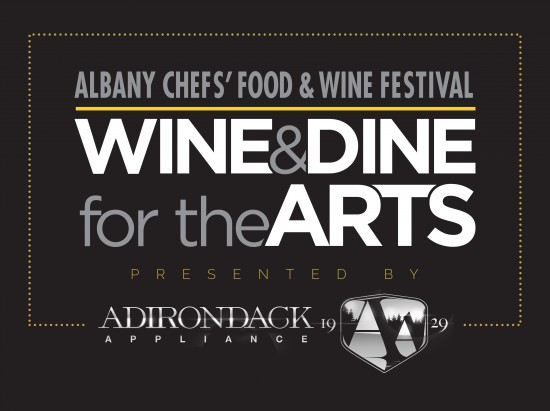 Albany Chefs' Food & Wine Festival